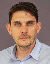 Gregory Djaouk